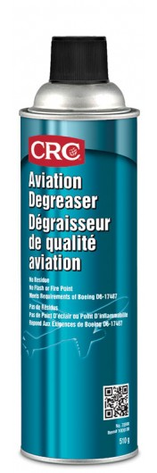 Aviation Degreaser, 510 Grams