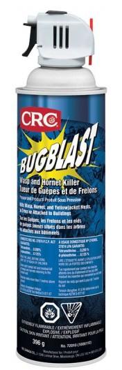 Bug Blast, 397 Grams