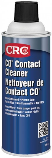 CO® Contact Cleaner, 396 Grams
