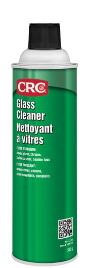 Glass Cleaner, 510 Grams