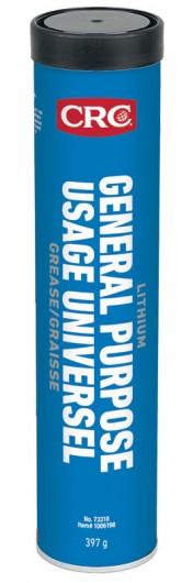 Lithium General Purpose Grease, 397 Grams