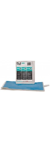FL-4 OzzyMat™ Multi-Layer Fluid Activation Mat