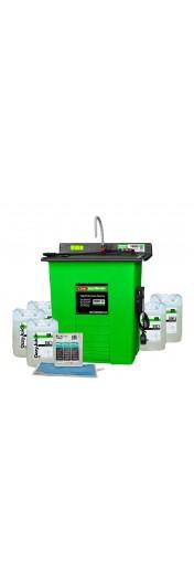 SmartWasher® SW-125 Signature Parts Washer Kit, 1 Kit