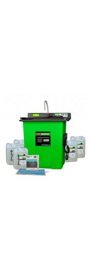 SmartWasher® SW-325 Signature Parts Washer Kit, 1 Kit