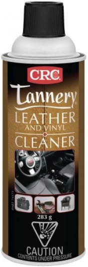 Tannery® Leather & Vinyl Care Cleaner, 283 Grams
