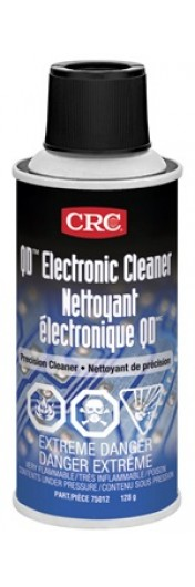 QD™ Electronic Cleaner, 128 Grams