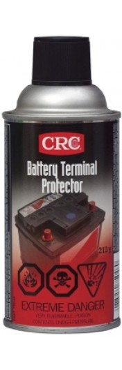 Battery Protector, 213 Grams