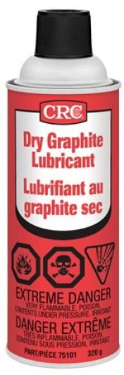 Dry Graphite Lube, 320 Grams