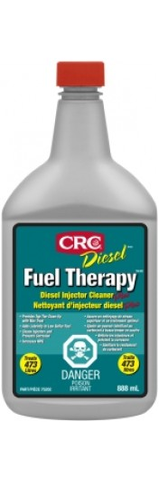 Diesel Fuel Therapy™ Diesel Injector Cleaner Plus, 888 Milliliters