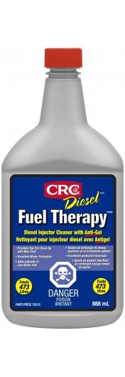 Diesel Fuel Therapy™ Diesel Injector Cleaner with Anti-Gel, 888 Milliliters