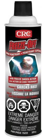 Freeze-Off® Super Penetrant, 326 Grams