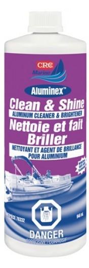 Aluminex™ Clean & Shine, 946 Milliliters
