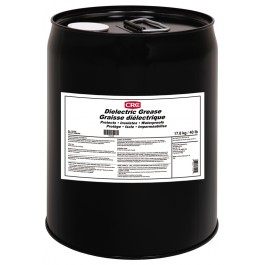 Dielectric Grease, 17 8 kg - Grease - Industrial Products