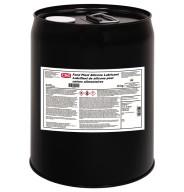 Food Plant Silicone Lubricant, 12 kg