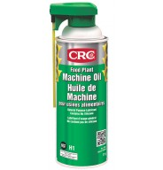 Food Plant Machine Oil, 311 Grams