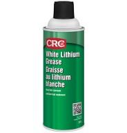 White Lithium Grease, 283 Grams