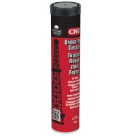 Driller Red Grease Extreme Pressure Lithium Complex Grease, 396 Grams
