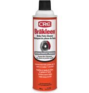 Brakleen® Brake Parts Cleaner, 396 Grams