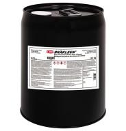Brakleen® Brake Parts Cleaner - Non-Chlorinated, 19 Liter