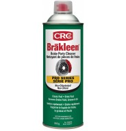 Brakleen® Pro Series Brake Parts Cleaner - Non Chlorinated, 510 Grams