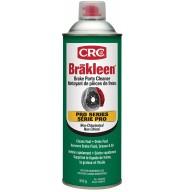 Brakleen® Pro Series Brake Parts Cleaner - Non Chlorinated, 510 Grams