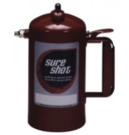 Sure Shot® Reusable Sprayer