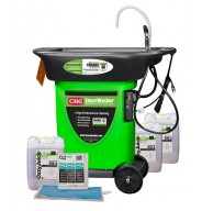 SmartWasher® SW-423 Mobile Parts Washer Kit, 1 Kit