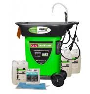 SmartWasher® SW-723 Mobile Parts Washer Kit, 1 Kit