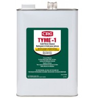 Tyme® 1 Carburetor & Cold Parts Cleaner, 3.78 L