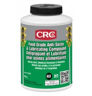 Food Grade Anti-Seize & Lubricating Compound, 16 Wt Oz