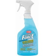 HydroForce® Glass Cleaner, 946 Milliliters
