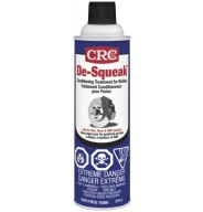 De-Squeak™ Brake Conditioning Treatment, 319 Grams
