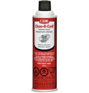 Clean-R-Carb® Carburetor Cleaner, 454 Grams