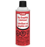 Dry Graphite Lube, 320 Grams