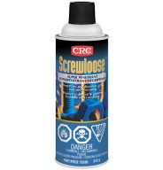 Screwloose™ Industrial Penetrating Oil, 312 Grams