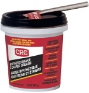Brake Caliper Synthetic Grease, 340 Grams