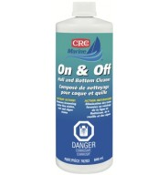On & Off Hull & Bottom Cleaner, 946 Milliliters
