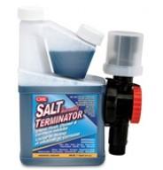 Salt Terminator® Engine Flush, Cleaner & Corrosion Inhibitor, 946 Milliliters with Mixer