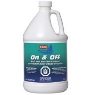 On & Off Hull & Bottom Cleaner, 3.785 Liter