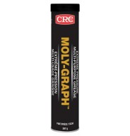 Moly-Graph™ Extreme Pressure Multi-Purpose Lithium Grease, 397 Grams