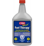 Diesel Fuel Therapy™ Diesel Injector Cleaner with Anti-Gel, 888 Milliliters