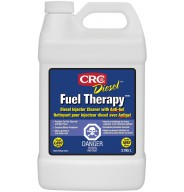 Diesel Fuel Therapy™ Diesel Injector Cleaner with Anti-Gel, 3.785 Liter