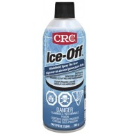 Ice-Off™ Windshield Spray De-Icer, 340 Grams