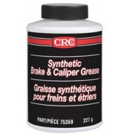 Brake Caliper Synthetic Grease, 227 Grams