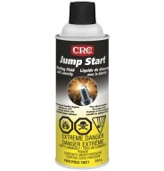 Jump Start® Starting Fluid with Lubricity, 312 Grams