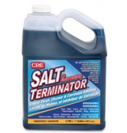 Salt Terminator® Engine Flush, Cleaner & Corrosion Inhibitor, 3.785 Liter