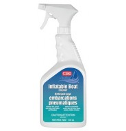 Inflatable Boat Cleaner, 946 Milliliters
