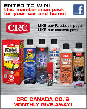 CRC Facebook Contest