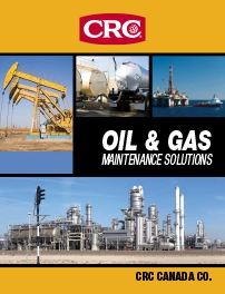 CRC Oil and Gas